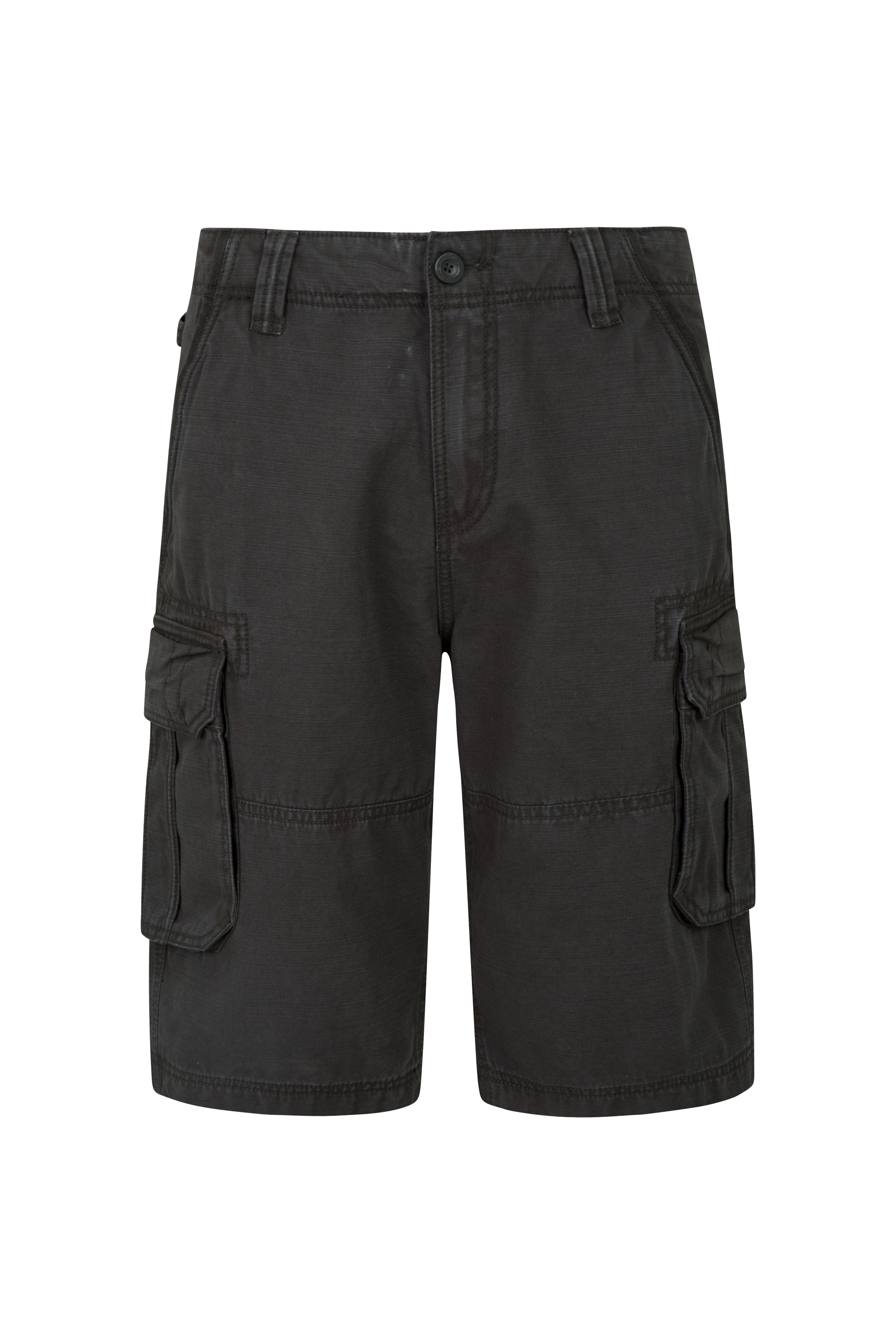 Heavy Duty Mens Cargo Shorts | Mountain Warehouse US