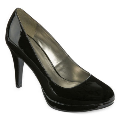 Pumps Black The Wedding Shop for Women - JCPenney