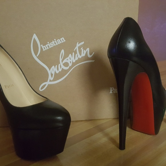 Christian Louboutin Shoes | Red Bottom | Poshmark