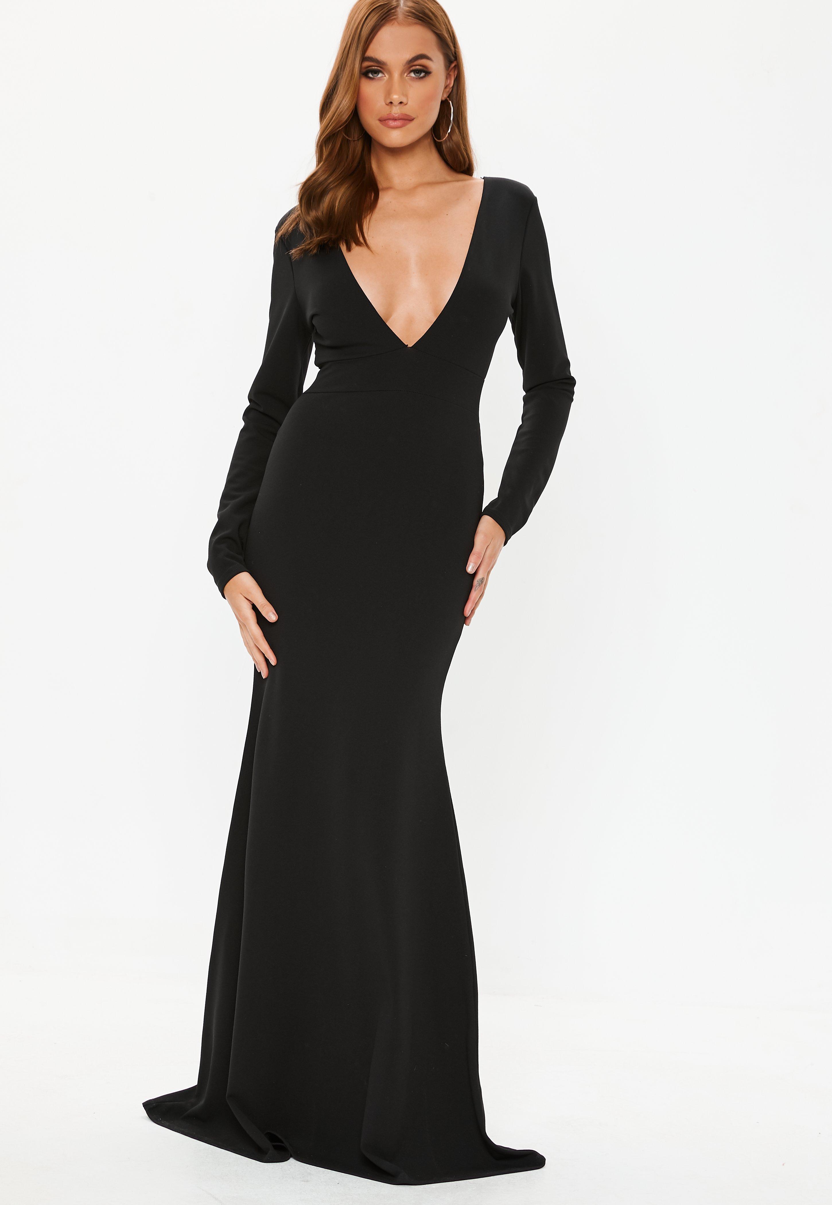 Maxi dresses - Casual & Evening Maxi Dresses UK - Missguided