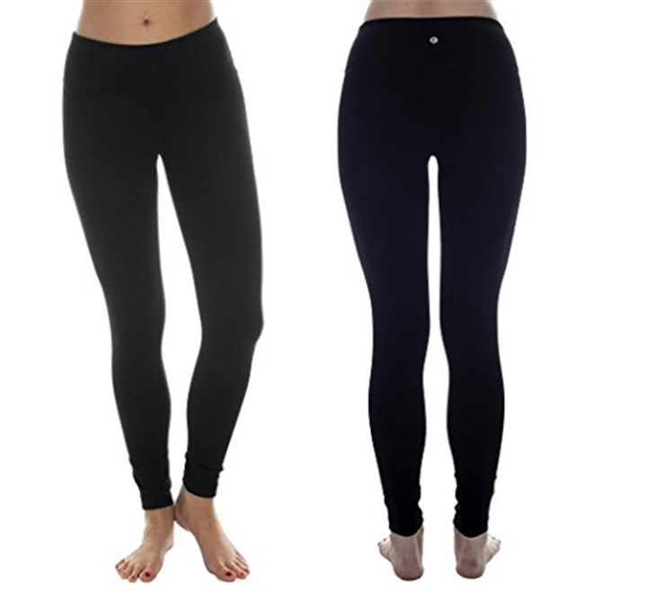 The best leggings and yoga pants under $20