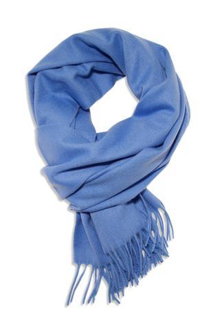 BLUE SCARF- Blue scarves online - Besos Scarves