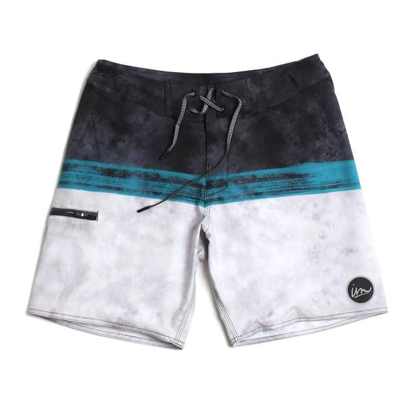 Hayworth Batik Boardshort