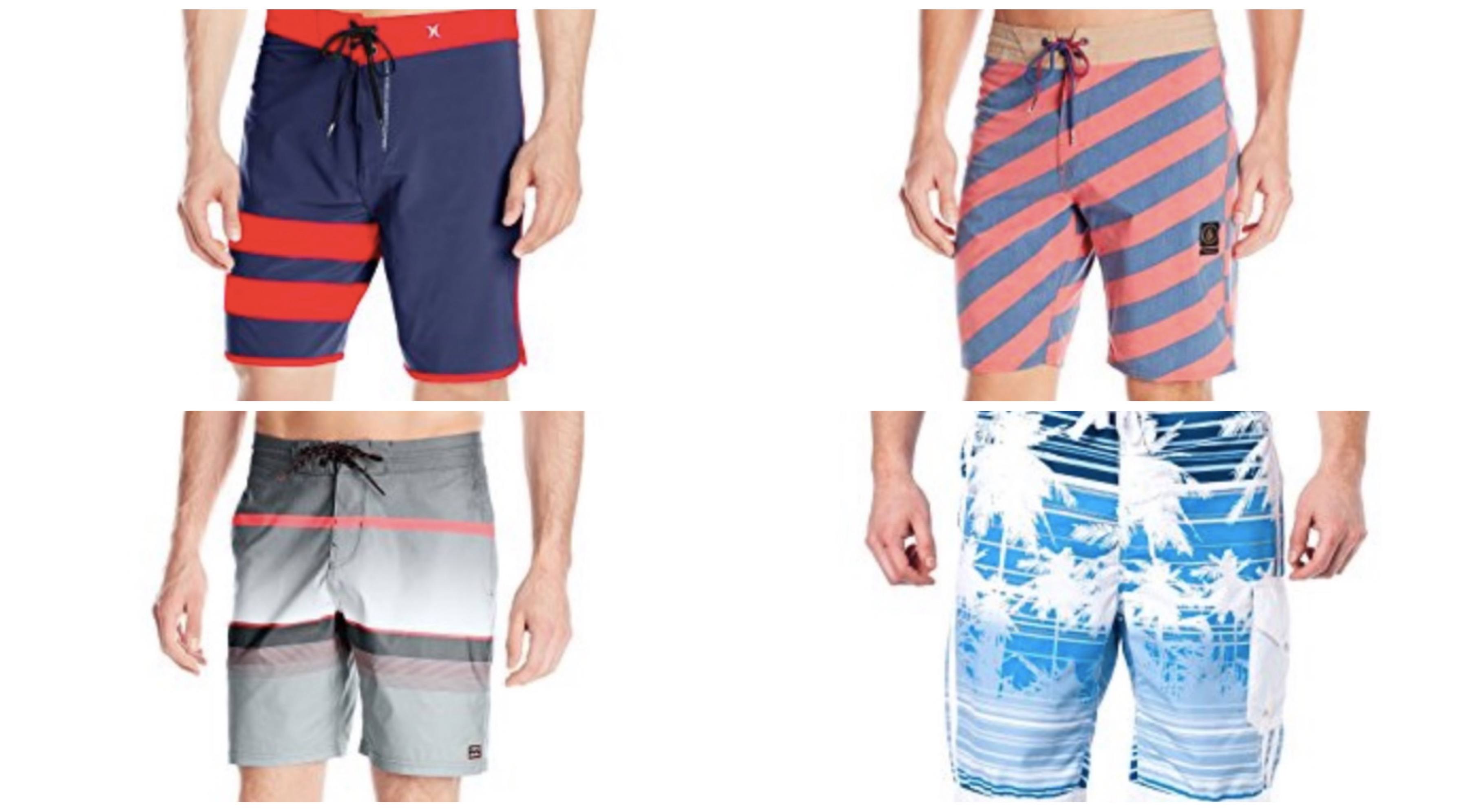 10 Best Board Shorts For Guys In 2018 u2013 BroBible