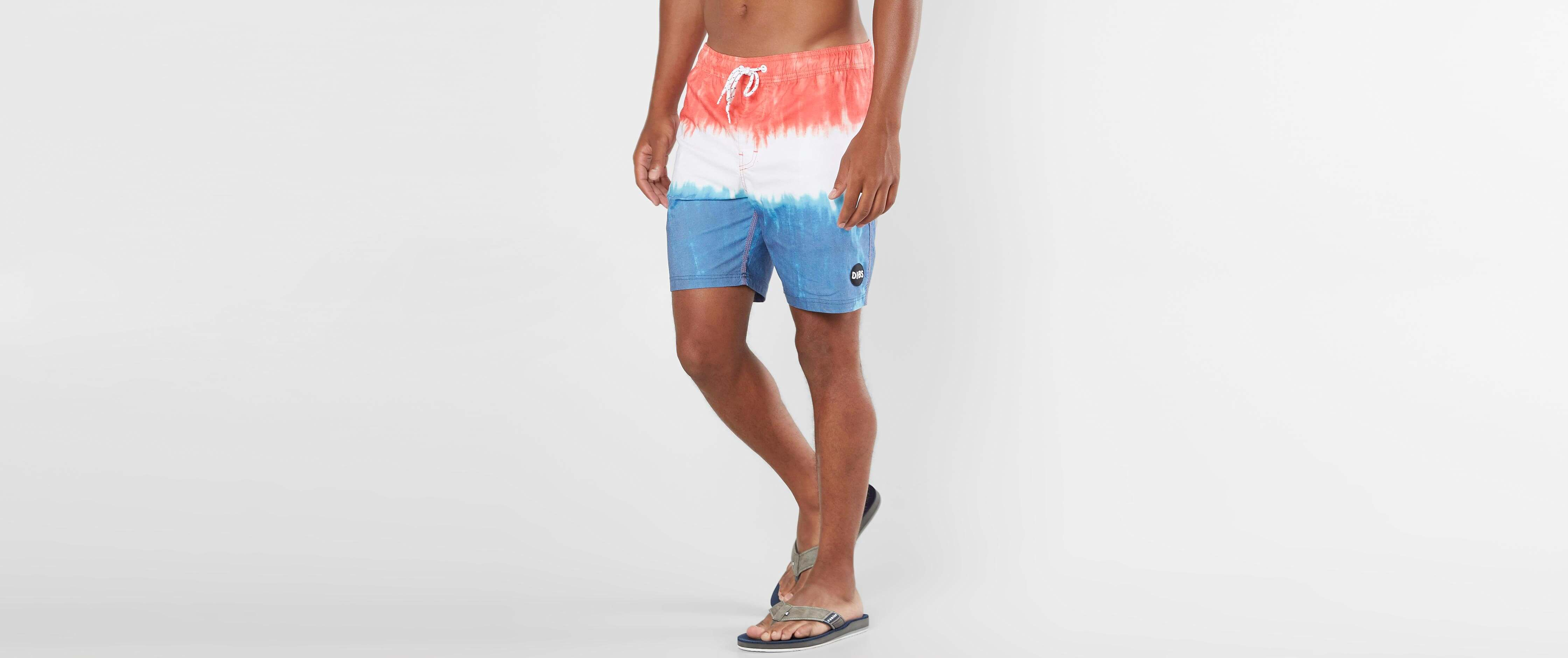 Men's Boardshorts & Swim Trunks | Buckle