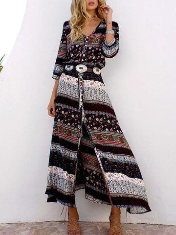Long Bohemian Dresses u2013 oshoplive
