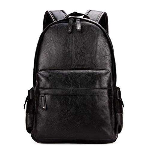 Leather Book Bags: Amazon.com