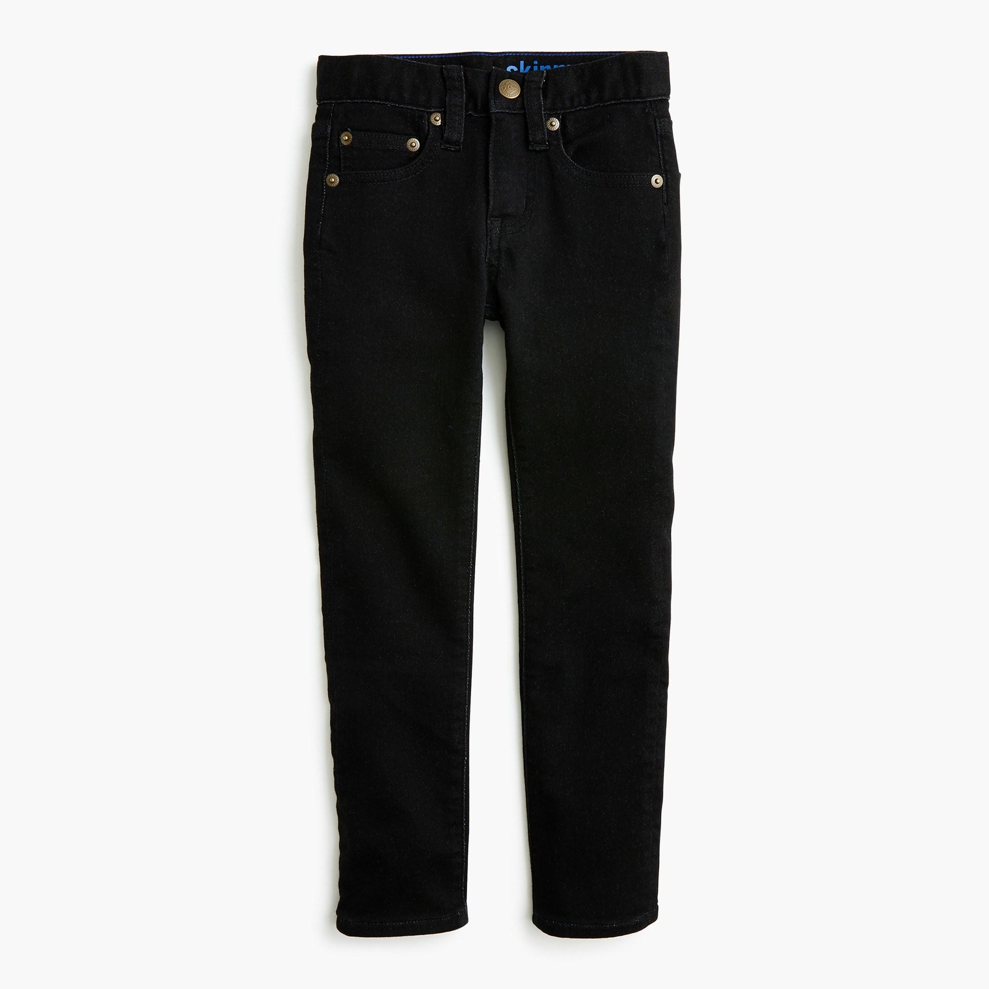 Boys' Jeans & Denim | J.Crew