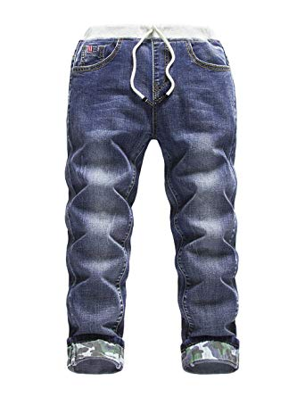 Boys jeans for every occasion