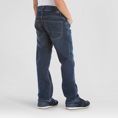 DENIZEN From Levi's Boys' 231 Athletic Knit Jeans - Rainer : Target