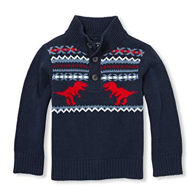 Amazon.com: The Children's Place Baby Boys Sweaters: Clothing