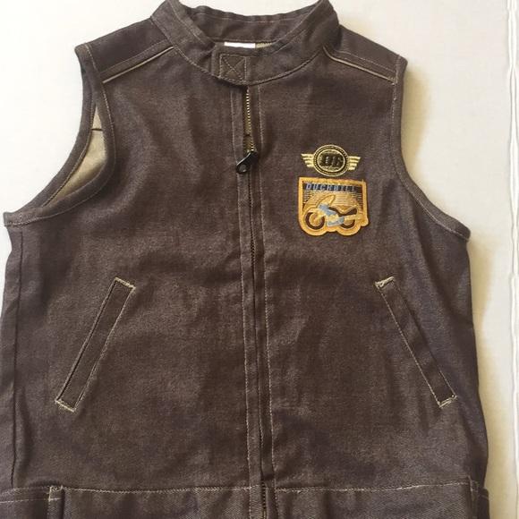 Duckbill Jackets & Coats | Baby Boys Vest Size 4 | Poshmark
