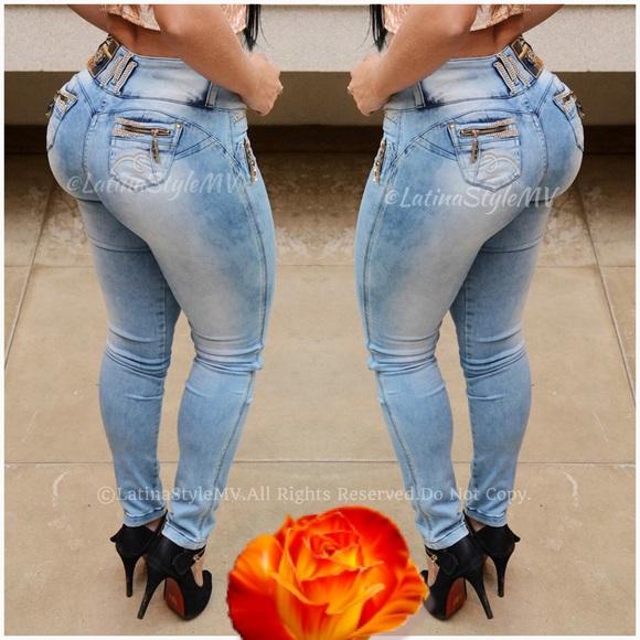 Jeans | Brazilian Butt Lift | Poshmark