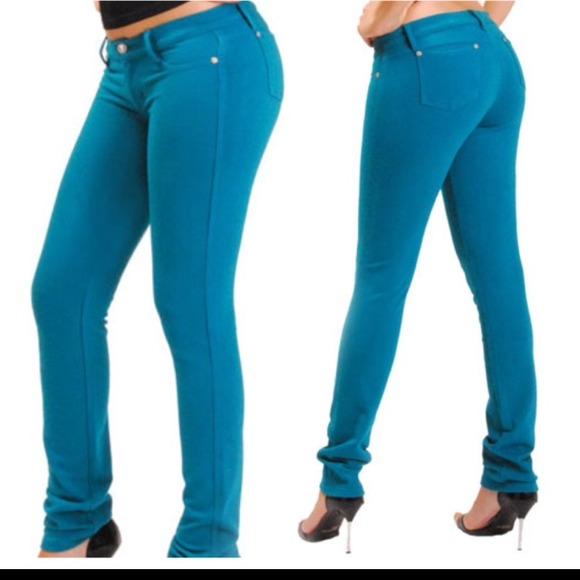 Pants | Brazilian Stretch Jeans But Lifting Jeans | Poshmark