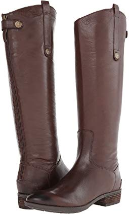 Brown Riding boots gives you a   stunning look