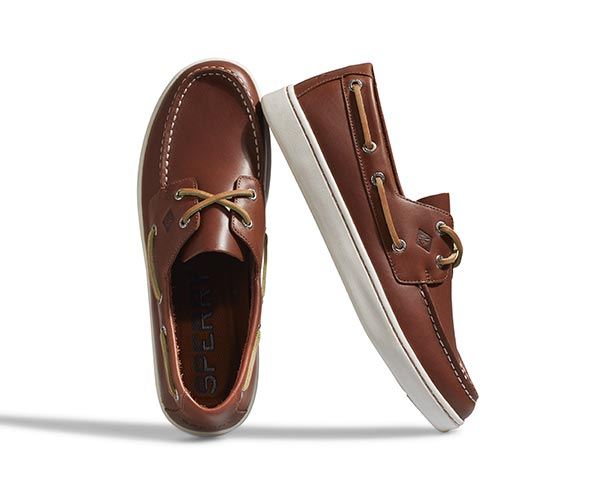 Boat Shoes for Men | Sperry