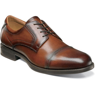 Brown shoes for everyday life