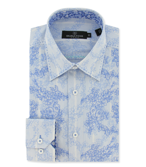 New Bugatchi mens fashion shirts - CEOgolfshop Blog - Best Gifts