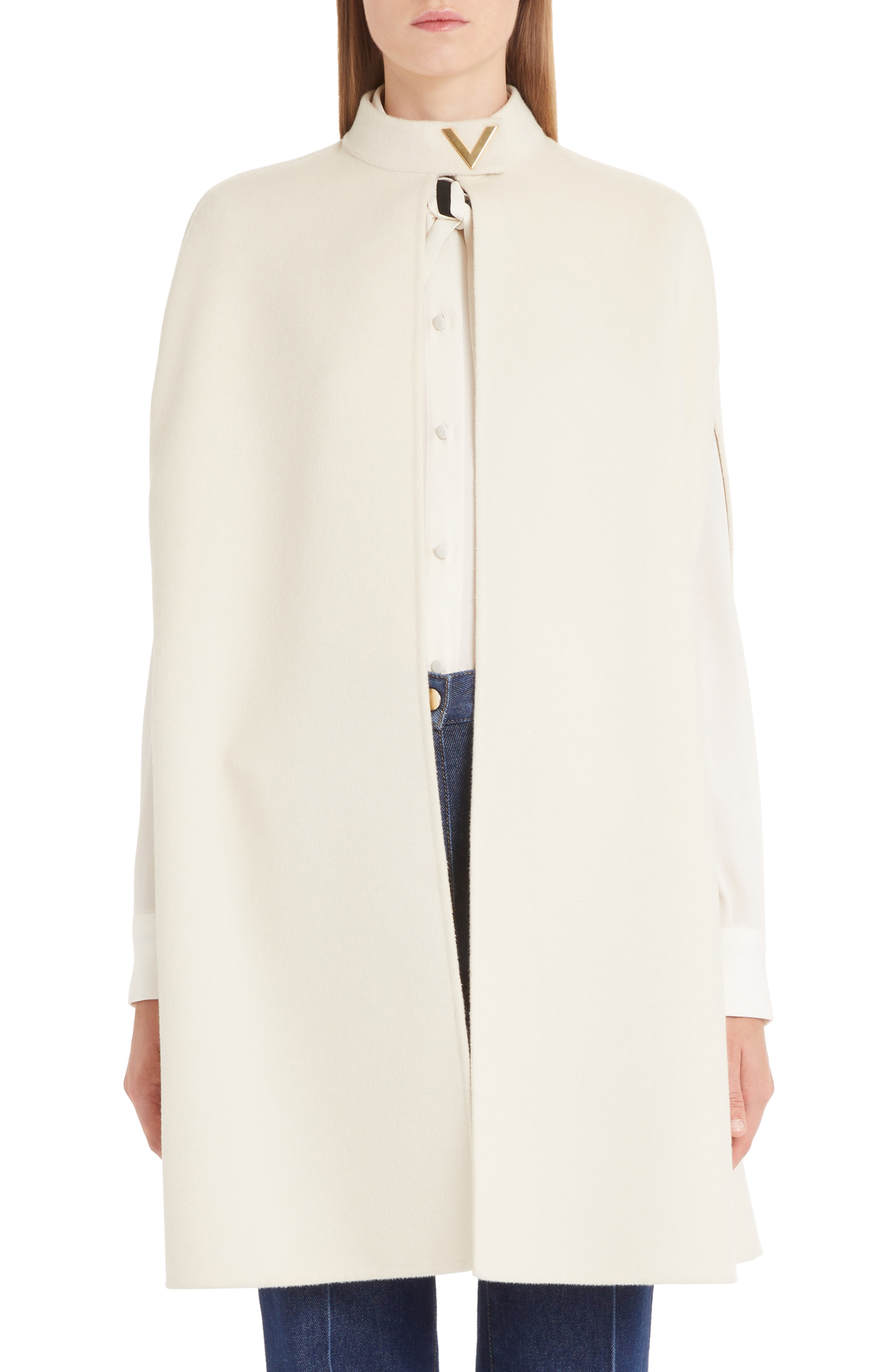 Women's Cape Coats & Jackets | Nordstrom