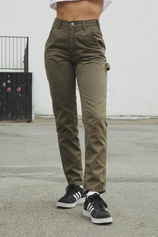 Jane Cargo Pants - Pants - Bottoms - Clothing