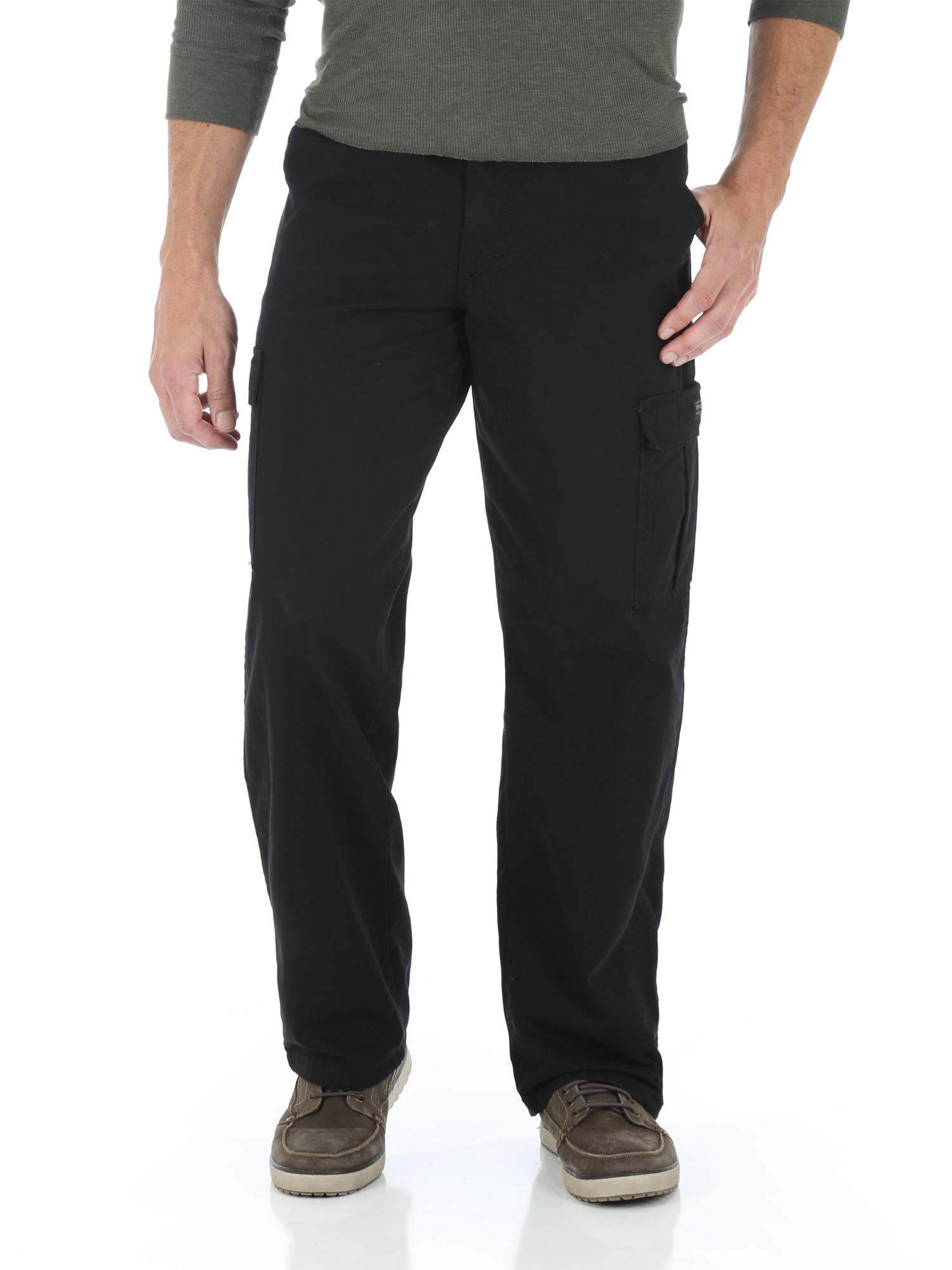 Wrangler - Tall Men's Legacy Cargo Pants - Walmart.com