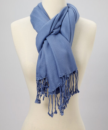 Get comfortable and stylish   Cashmere shawl with antique designs