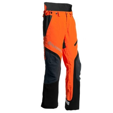 Husqvarna Technical Chainsaw Trousers | Type A - Class 1