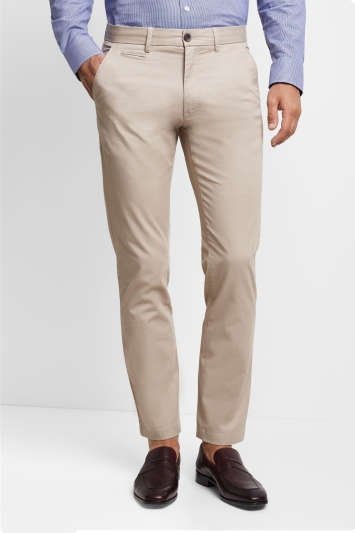 Men's Chinos | Moss Bros