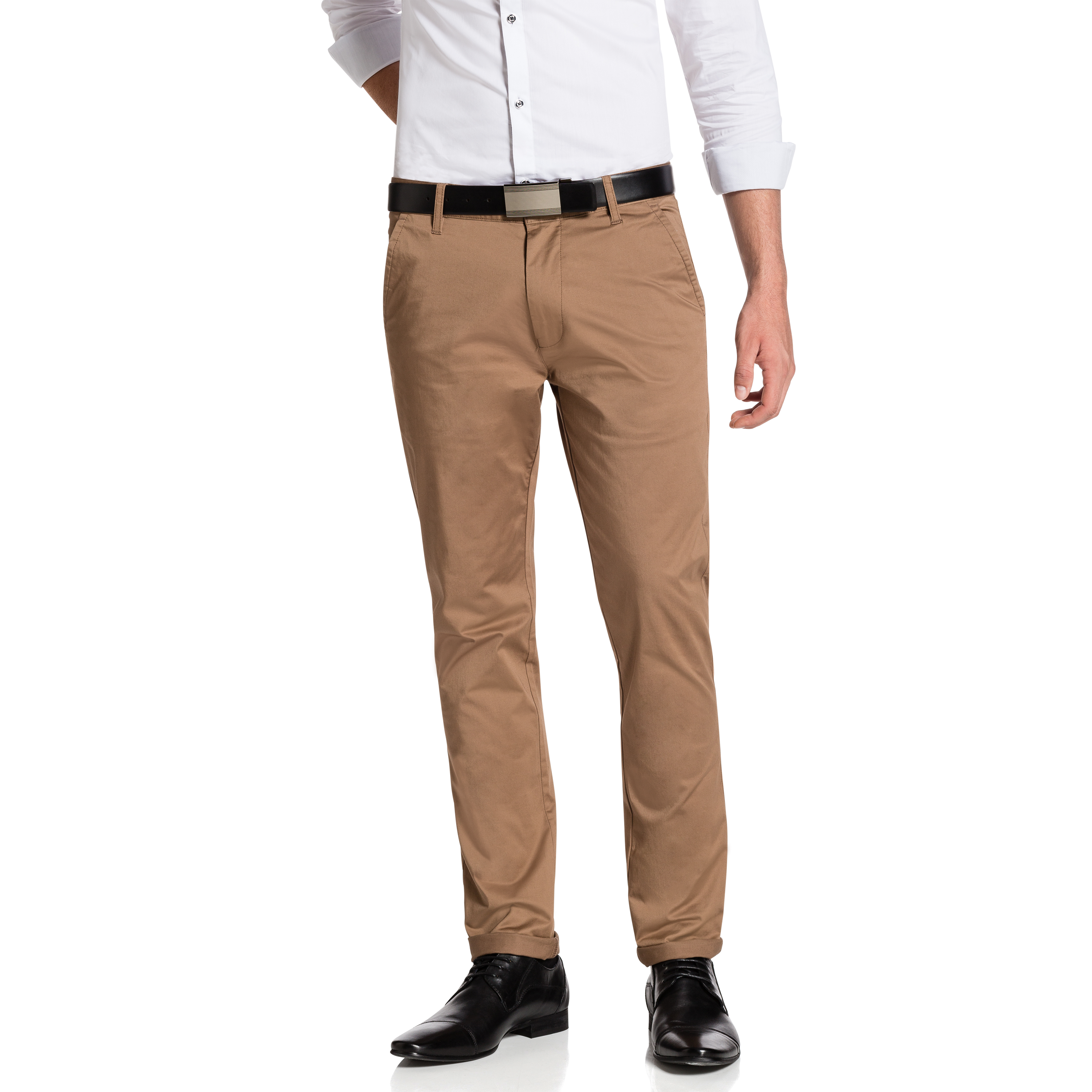 Camel Darval Chinos by yd. | Shop our Men's Pants