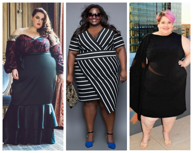 Best Places To Shop For Plus Size Clothing Over Size 24+