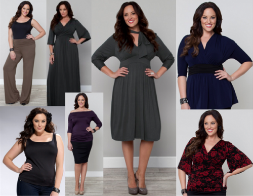 PLUS SIZE CLOTHES - deney alnola