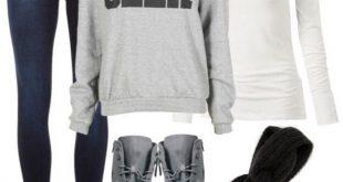 winter clothes for teen girls | wardrobe | Pinterest | Teenage girl