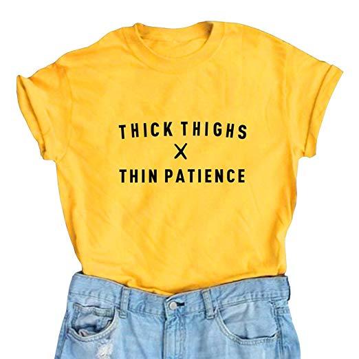 Amazon.com: YITAN Women Teen Girl Cute Tops Women T Shirts Junior