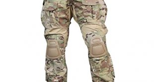 Amazon.com : IDOGEAR EmersonGear Men G3 Multicam Combat Pants with