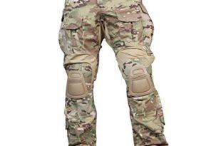 Amazon.com : IDOGEAR EmersonGear Men G3 Multicam Combat Pants with