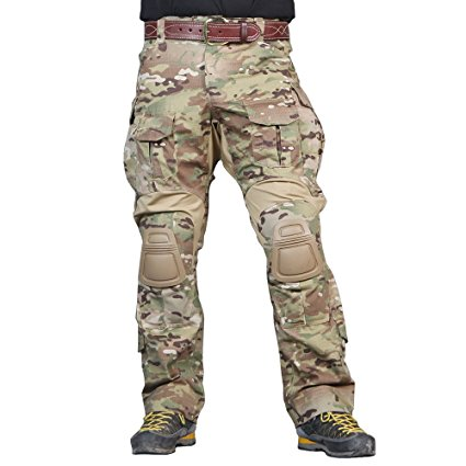 Wear combat pants with right   appeals to look trendy