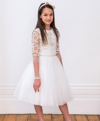 Confirmation Dresses Sydney | Stellina Cute Couture u2013 Stellina Cute