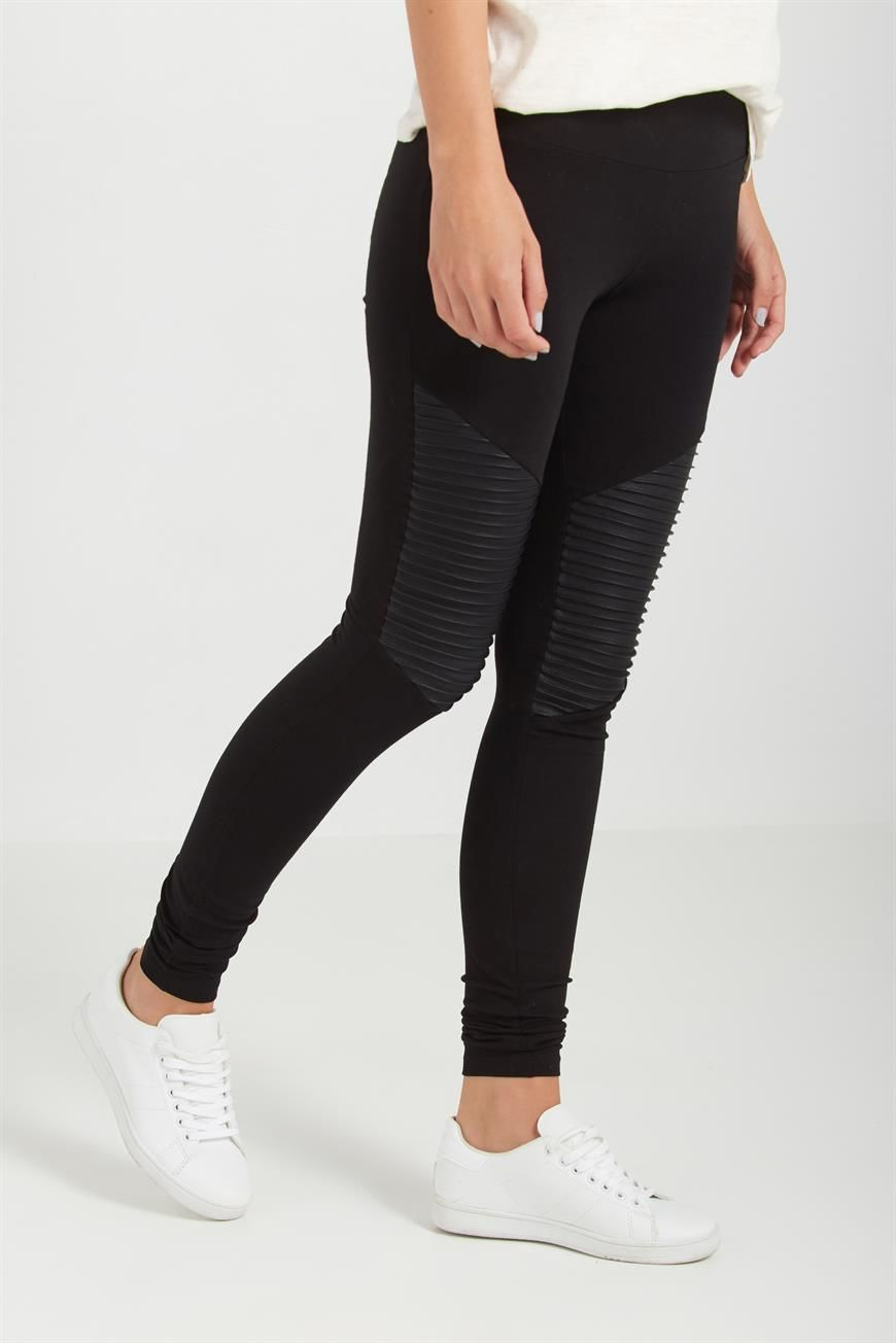 Women's Leggings - Crop Tights & More | Cotton On
