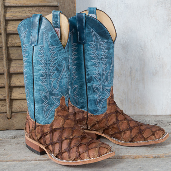 Men's and Women's Western Cowboy Boots