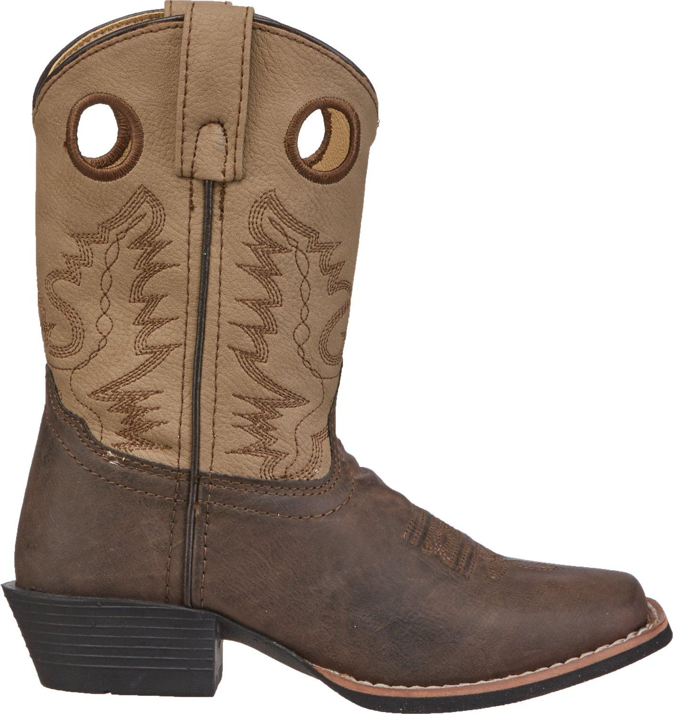Austin Trading Co. Kids' GiddyUps Cowboy Boots | Academy