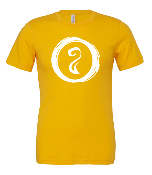 MeepleSource.com | Charterstone: Yellow Charter (Yellow T-Shirt with
