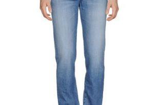 Saint Laurent Denim Pants - Men Saint Laurent Denim Pants online on