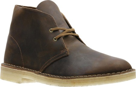 Mens Clarks Desert Boot - FREE Shipping & Exchanges