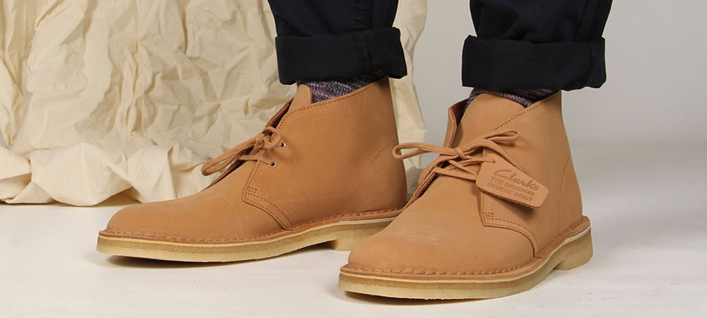 The Best Chukka Boots Guide You'll Ever Read | FashionBeans