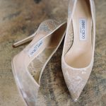 Designer wedding boots in   different styles for making the day perfect