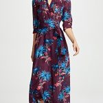 Diane von furstenberg wrap   dress for that celebrity look!