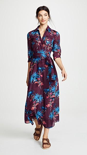 Diane von furstenberg wrap   dress for that celebrity look!