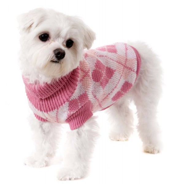 Dogs In Jumpers ▻ Dress The Dog - clothes for your pets!