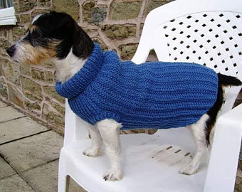Dog jumpers | Etsy