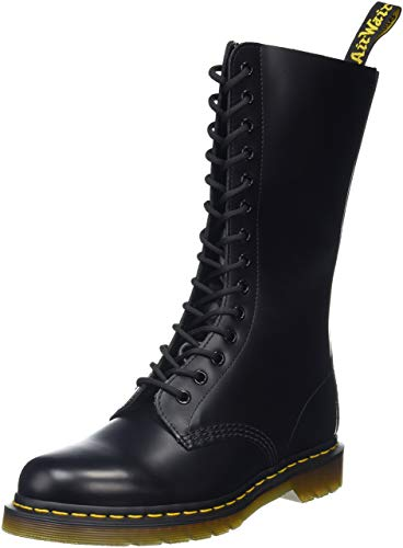 Amazon.com | Dr. Martens - 1914 Smooth | Ankle & Bootie